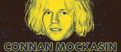 Connan Mockasin New Zealand Tour