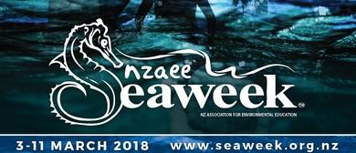 Seaweek 2018