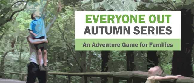 Everyone Out Autumn Series
