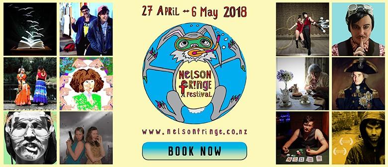 Nelson Fringe Festival