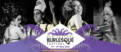 NZ Burlesque Festival