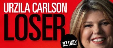 Urzila Carlson – Loser Tour