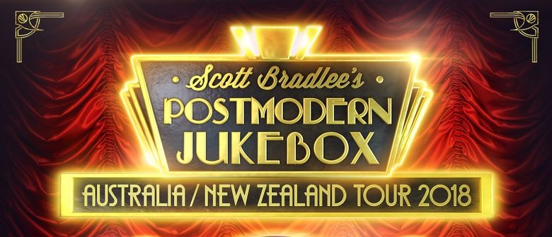 Postmodern Jukebox – New Zealand Tour