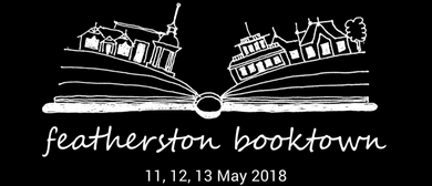 Featherston Booktown 2018
