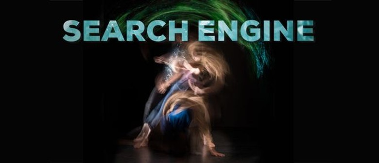 Search Engine - Footnote Dance Company