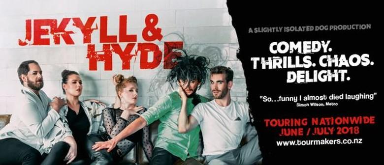 Jekyll & Hyde NZ Tour