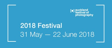 Auckland Festival of Photography