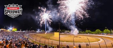 Western Springs Speedway 18/19 Season