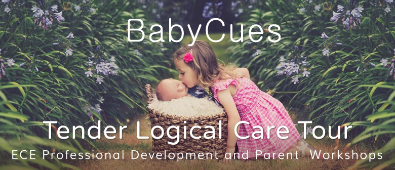 BabyCues - Nurture with Nature