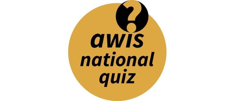 AWIS National Quiz 2018