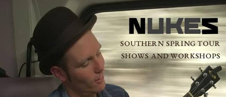 Nukes – Southern Spring Tour