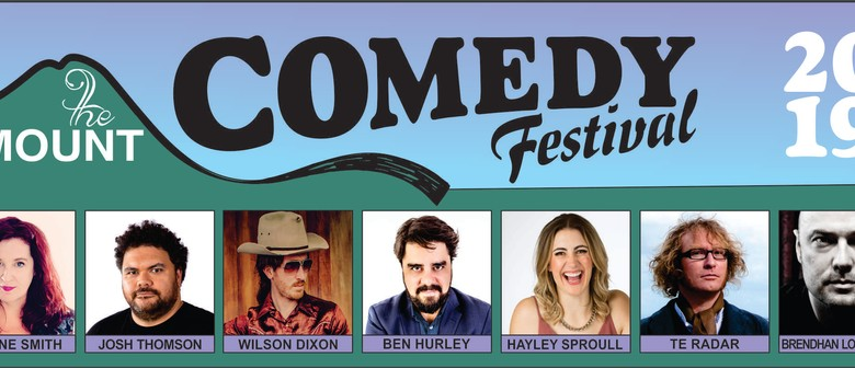 Mount Comedy Fest