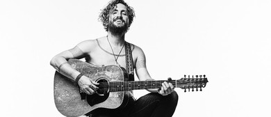 John Butler Trio's New Zealand Tour