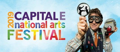 Capital E National Arts Festival