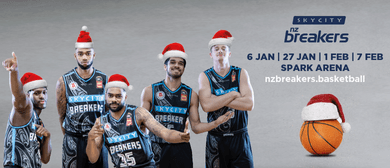 SKYCITY Breakers Christmas Pack