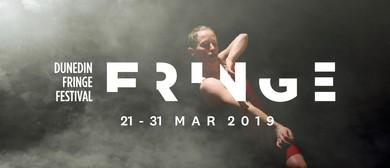 Dunedin Fringe Festival 2019