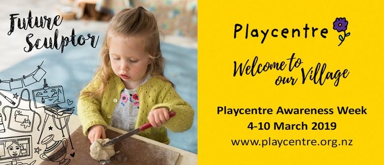 Playcentre Awareness Week