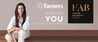 Farmers - Fashion Made For You