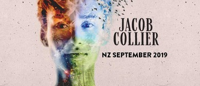Jacob Collier – Djesse Tour