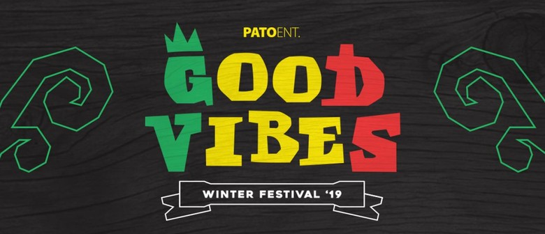 Good Vibes Winter Festival '19