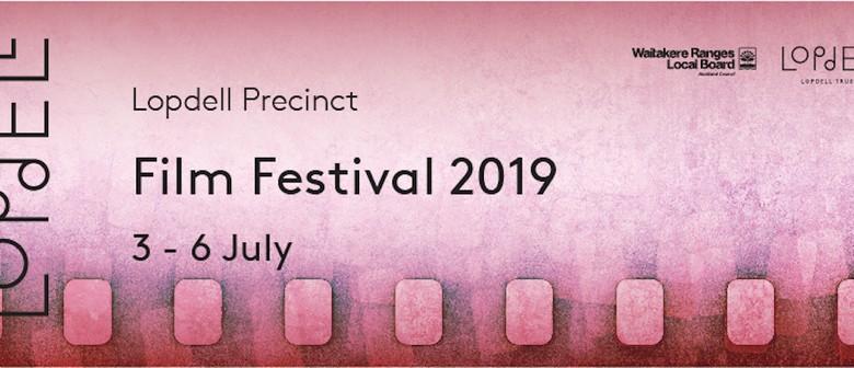 Lopdell Precinct 2019 Film Festival