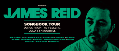James Reid Songbook Tour