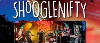 Shooglenifty Aotearoa Tour 2019
