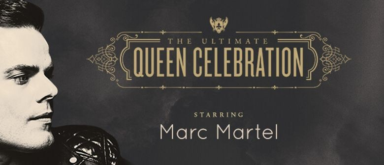 The Ultimate Queen Celebration NZ Tour