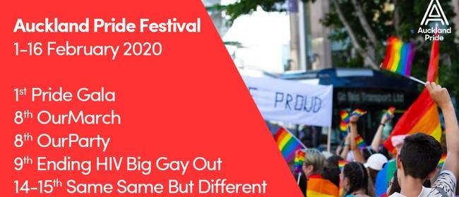 Auckland Pride 2020