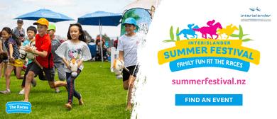 Interislander Summer Festival