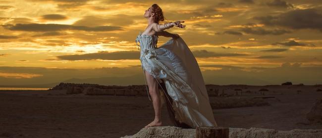 Amanda Palmer – There Will Be No Intermission Tour