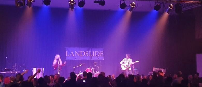 Landslide - Fleetwood Mac & Stevie Nicks Tribute Shows