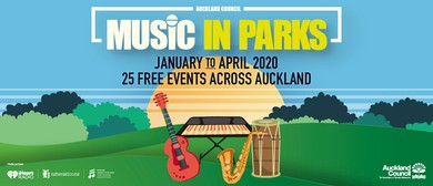 Music in Parks