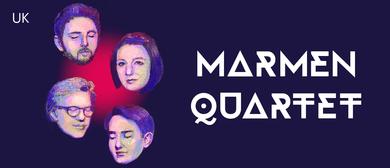 Marmen Quartet