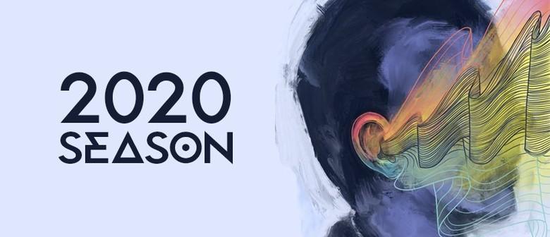 Chamber Music NZ 2020 Season