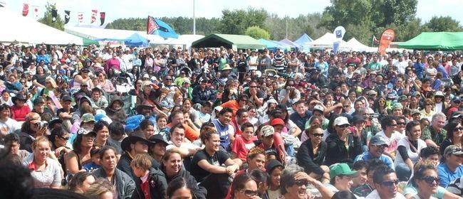 Waitangi Day - Celebrating a Nation Together