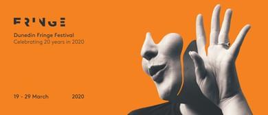 Dunedin Fringe Festival 2020