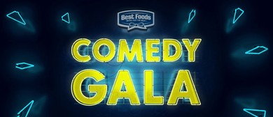 Best Foods Comedy Gala 2020