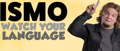 Ismo Leikola – Watch Your Language Tour 2020: Cancelled