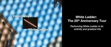 David Gray – White Ladder: 20th Anniversary Tour