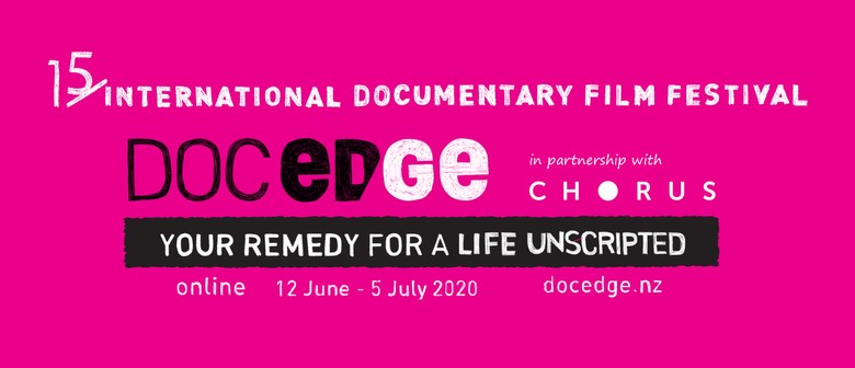 Doc Edge Festival 2020 in partnership with Chorus