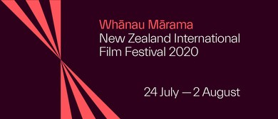 New Zealand International Film Festival 2020