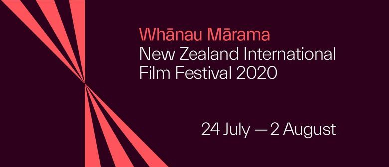New Zealand International Film Festival 2020