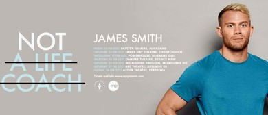 James Smith Live – New Zealand Tour