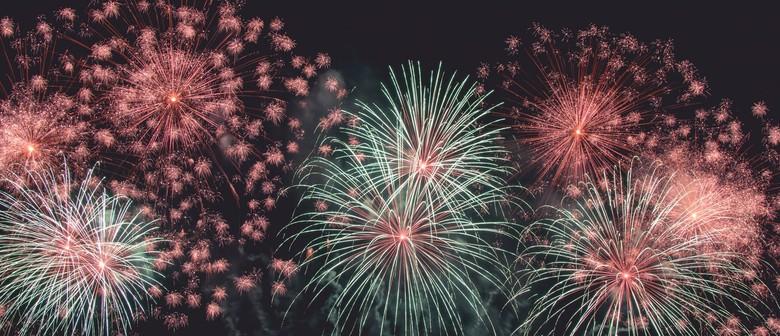 New Year Celebrations 2020