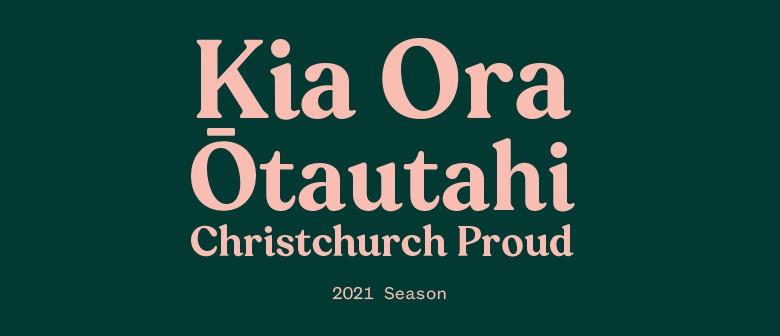 Christchurch Symphony Orchestra 2021 Season