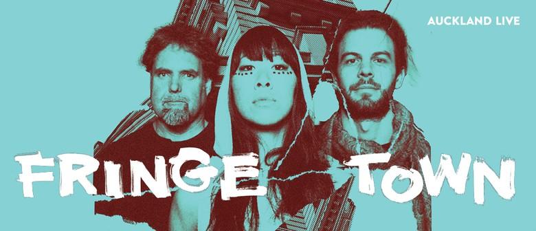 Auckland Live Fringe Town