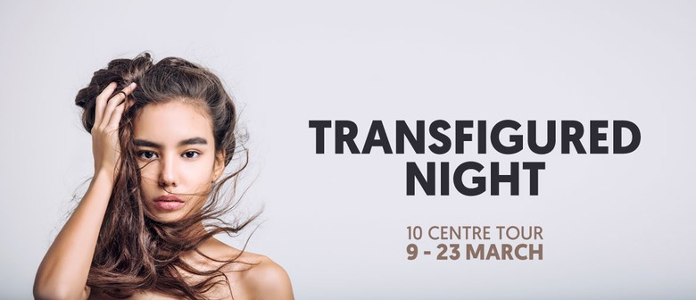 Transfigured Night