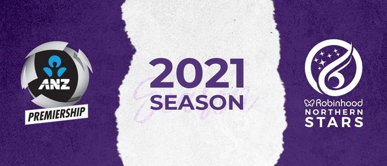 Robinhood Stars 2021