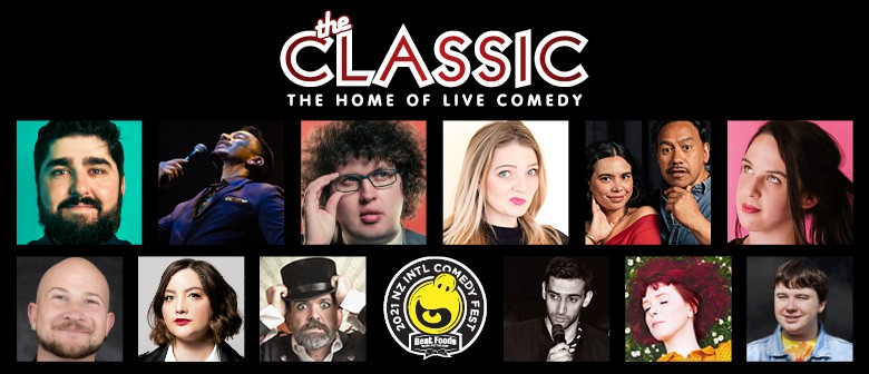The Classic Comedy Club & Studio